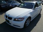 2007 BMW 3 Series 323i in Richmond, British Columbia