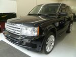 2007 Land Rover Range Rover Sport Supercharged in Richmond, British Columbia