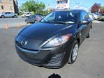 2010 Mazda MAZDA3 GX (A/C, vitres lec.) in Laval, Quebec