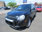 2008 Hyundai Tucson GL (V6, CUIR, toit ouvrant) in Laval, Quebec