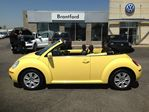 2010 Volkswagen New Beetle 2.5L Comfortline in Brantford, Ontario