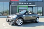 2013 MINI Cooper S + Sport Package! in Langley, British Columbia