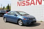 2007 Honda Civic EX in Prince George, British Columbia