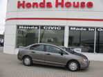 2008 Honda Civic DXG - New Michelin Tires, Clean Car Proof, Automatic in Chatham, Ontario