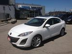2010 Mazda MAZDA3 GT| LEATHER| ROOF in Toronto, Ontario