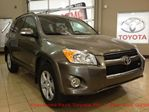 2012 Toyota RAV4 Limited in Sherwood Park, Alberta