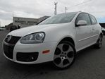 2009 Volkswagen GTI VW Sunroof - Manual - 2 Door in Oakville, Ontario