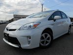 2012 Toyota Prius NAVIGATION - LEATHER - SUNROOF in Oakville, Ontario