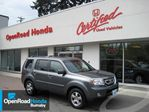 2011 Honda Pilot EX in Burnaby, British Columbia