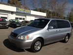 2002 Kia Sedona LX in Calgary, Alberta