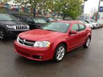 2011 Dodge Avenger SXT in Mississauga, Ontario