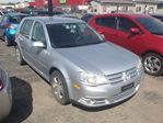 2009 Volkswagen City Golf 2.0L in London, Ontario