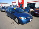 2008 Honda Civic Sdn DX-G in Summerside, P.E.I.