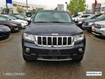 2013 Jeep Grand Cherokee Limited in Mississauga, Ontario