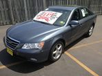 2010 Hyundai Sonata GL **ACCIDENT FREE** in Burlington, Ontario