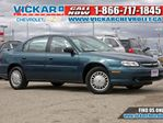 2003 Chevrolet Malibu - in Winnipeg, Manitoba