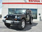 2009 Jeep Wrangler Sahara w/ Navi in Airdrie, Alberta