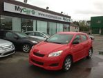 2009 Toyota Matrix - in North Bay, Ontario