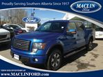 2011 Ford F-150 FX4 in Calgary, Alberta