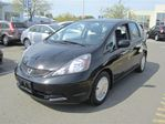 2010 Honda Fit LX in Richmond, British Columbia