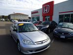 2004 Honda Civic Sdn DX-G in Summerside, P.E.I.