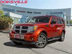 2009 Dodge Nitro SXT in Mississauga, Ontario