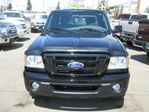2010 Ford Ranger Sport 4dr 4x2 Super Cab Styleside 6 ft. box 125.7 in. WB in Calgary, Alberta