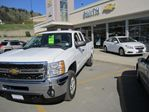 2012 Chevrolet Silverado 2500  LT in Kamloops, British Columbia