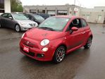 2012 Fiat 500 Sport in Mississauga, Ontario