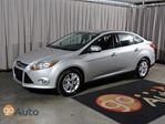 2012 Ford Focus SEL 4dr Sedan in Edmonton, Alberta