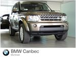 2011 Land Rover LR4 Base in Montreal, Quebec
