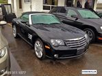 2007 Chrysler Crossfire Roadster Limited in Mississauga, Ontario