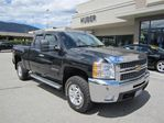 2010 Chevrolet Silverado 2500  LTZ in Penticton, British Columbia