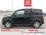 2005 Honda Element Y Package AWD in Calgary, Alberta