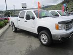 2013 GMC Sierra 2500  SLE in Kamloops, British Columbia