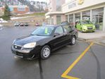 2007 Chevrolet Malibu LS in Kamloops, British Columbia