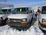 2011 Chevrolet Express           in Kamloops, British Columbia