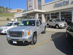 2012 GMC Sierra 1500 SLE in Kamloops, British Columbia