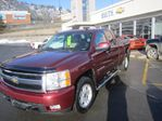 2008 Chevrolet Silverado 1500           in Kamloops, British Columbia