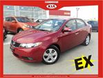 2010 Kia Forte 2.0L EX / *AUTO* / ALLOY'S / 20KM in Cambridge, Ontario