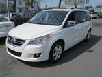 2009 Volkswagen Routan Execline in Richmond, British Columbia