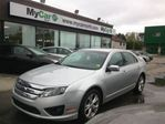 2012 Ford Fusion SE in North Bay, Ontario
