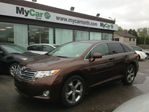 2010 Toyota Venza V6 in North Bay, Ontario