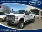 2008 Ford F-350 Lariat in Calgary, Alberta