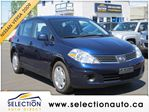 2009 Nissan Versa 1.8S *A/C*TRS PROPRE*CONOMIQUE* in Laval, Quebec