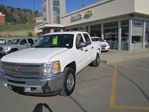2012 Chevrolet Silverado 1500 LT in Kamloops, British Columbia