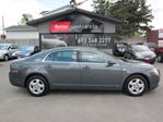2008 Chevrolet Malibu LS SEDAN in Ottawa, Ontario