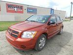 2007 Dodge Caliber FWD 4DR SE in Edmonton, Alberta