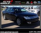 2008 Ford Taurus