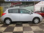 2010 Nissan Versa - in Moncton, New Brunswick